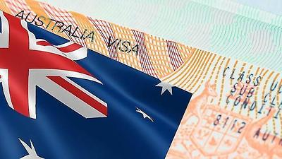 How easy is it to get the Australian permanent residency visa in India
