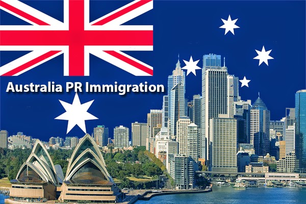 Who is the best immigration consultant in Delhi for Australia pr Immigration